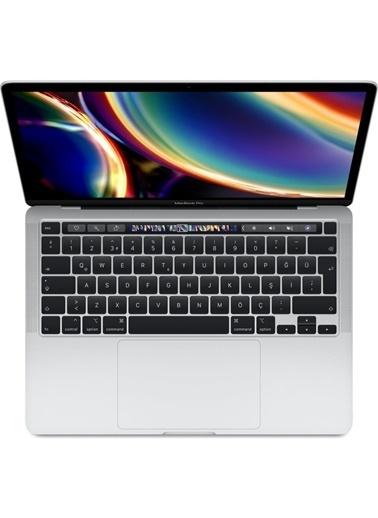 "Apple Macbook Pro  Mxk72Tu/A İ5 8Gb 512Gb Ssd 1.4Ghz 8.Nesil 13"" Sılver Renkli"